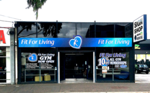 Fit For Living Lifestyle Transformation Centre