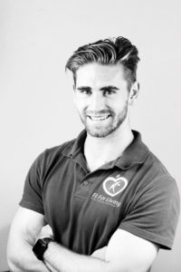 Geelong personal trainer